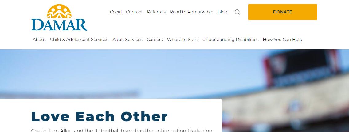 Damar Services Inc.