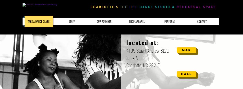 5 Best Dances in Charlotte 2