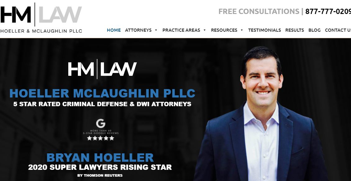 Hoeller McLaughlin PLLC