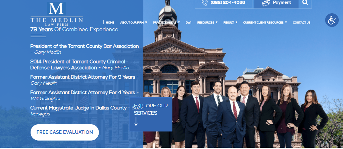 The Medlin Law Firm