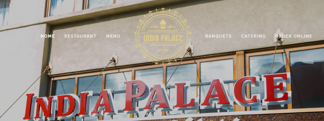 India Palace Banquet and Catering