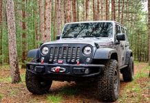 Best Jeep Dealers in Chicago