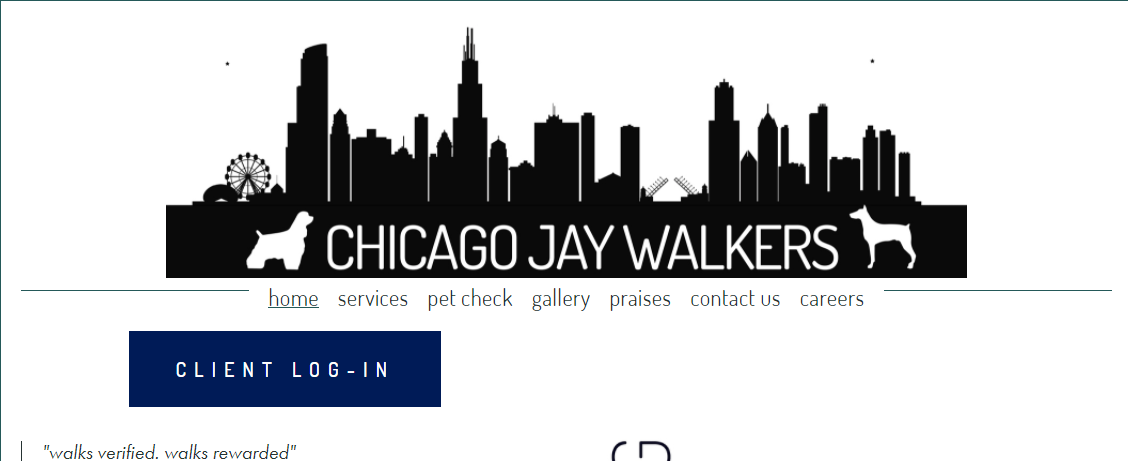 Chicago Jay Walkers