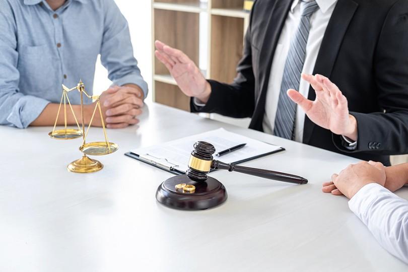 Dubai attorney