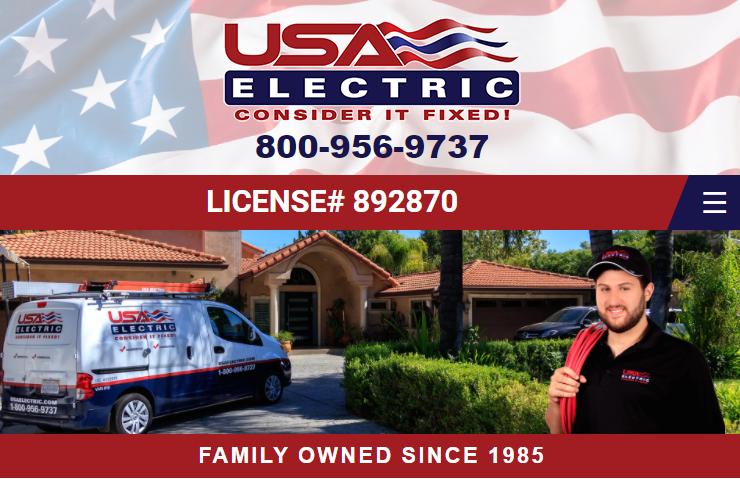 American Electrician Los Angeles