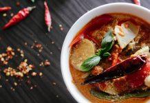 5 Best Thai Restaurants in Philadelphia