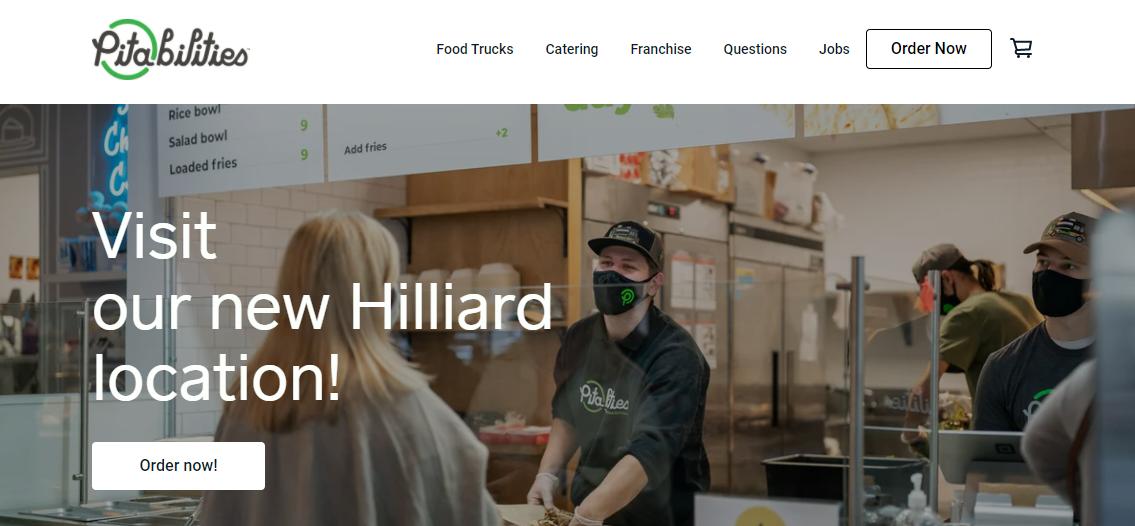 Pitabilitites Food Trucks
