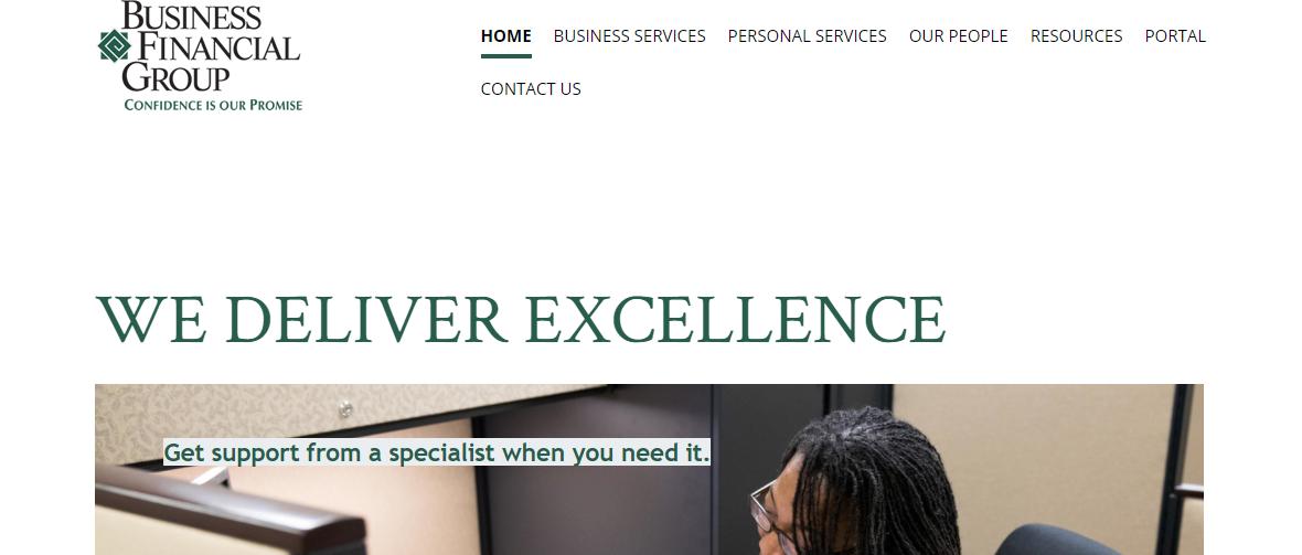 5 Best Financial Services in San Antonio 3