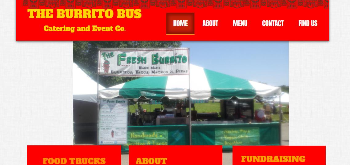 The Burrito Bus