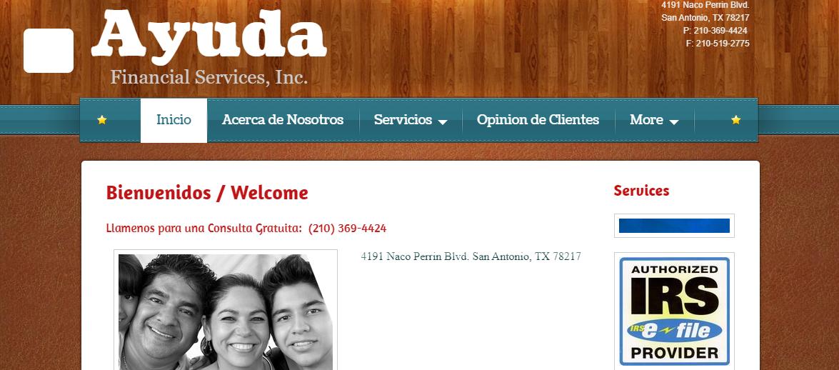 5 Best Financial Services in San Antonio 5