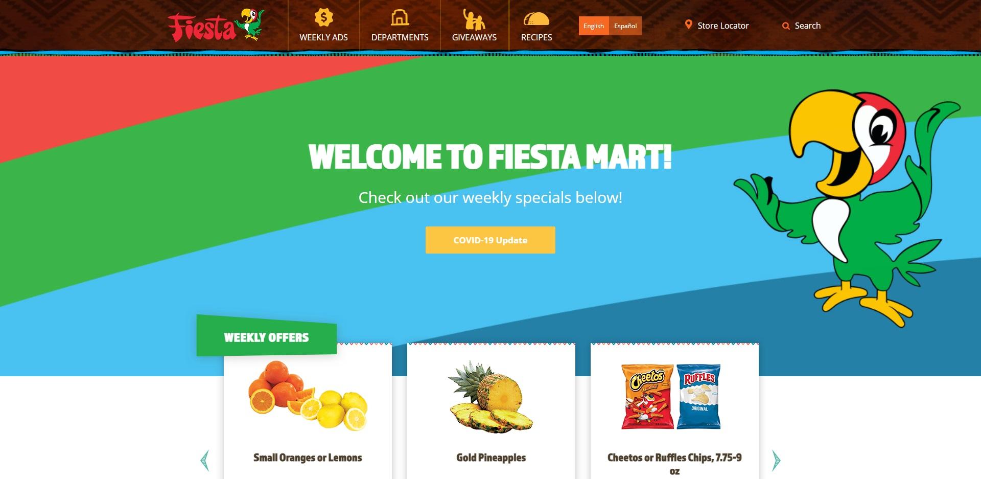 Fort Worth Best Supermarkets