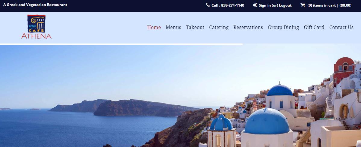 5 Best Greek Food in San Diego5