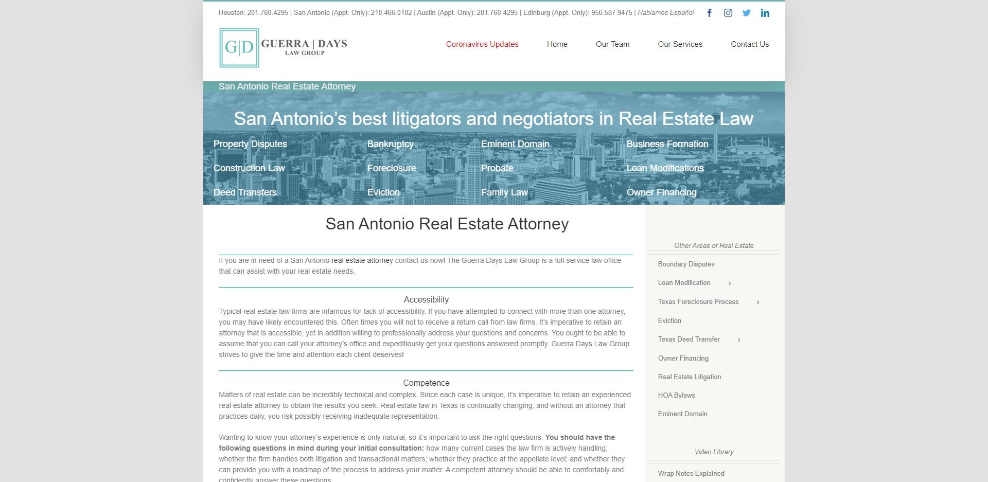 San Antonio's Best Estate Planning Attorneys