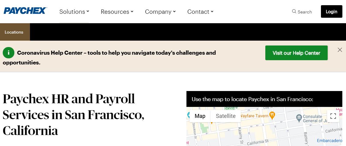 5 Best Human Resource Consultants in San Francisco1