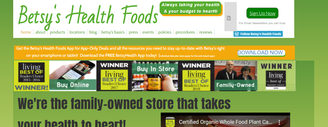 5 Best Health Food Stores in Houston 2
