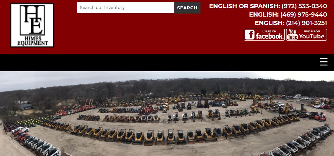 Himes Equipment, LLC