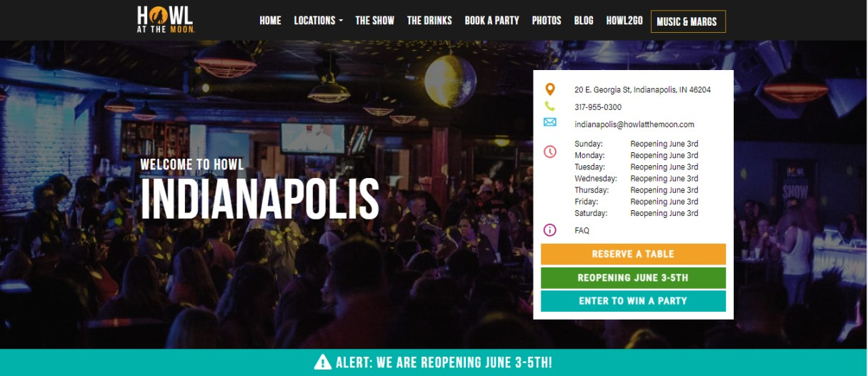 5 Best Dance Clubs in Indianapolis, Indiana ONE