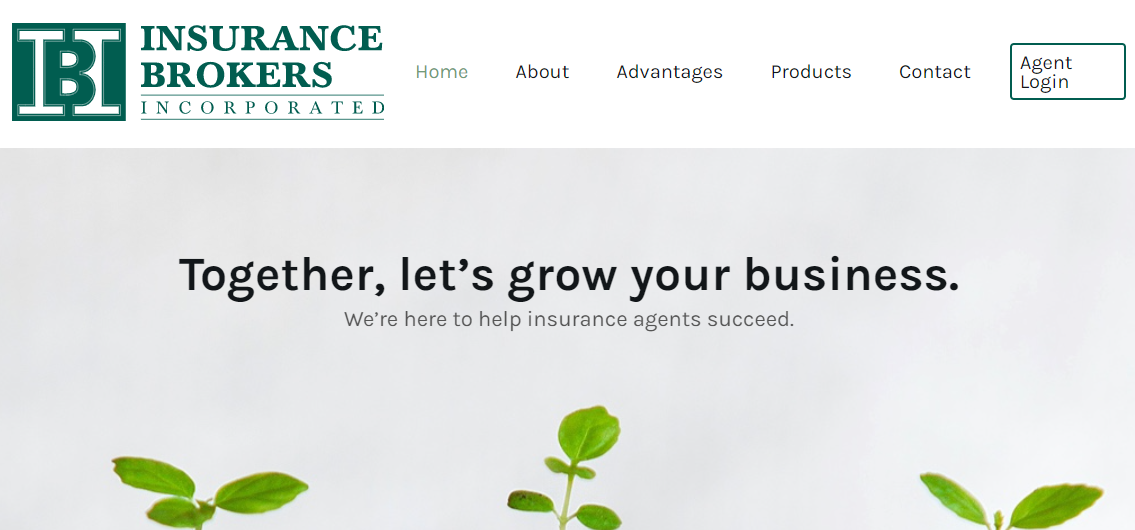 Insurance Brokers Incorporated
