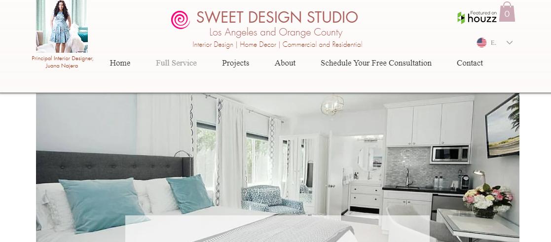 Sweet Design Studio