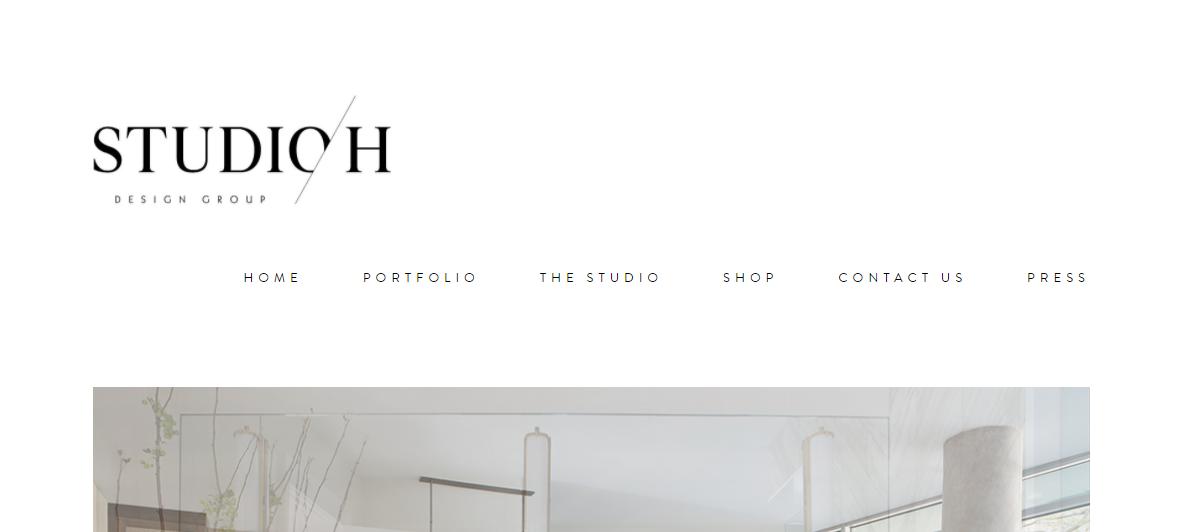 Studio H Design Group
