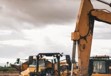 5 Best Construction Vehicle Dealers in Fort Worth
