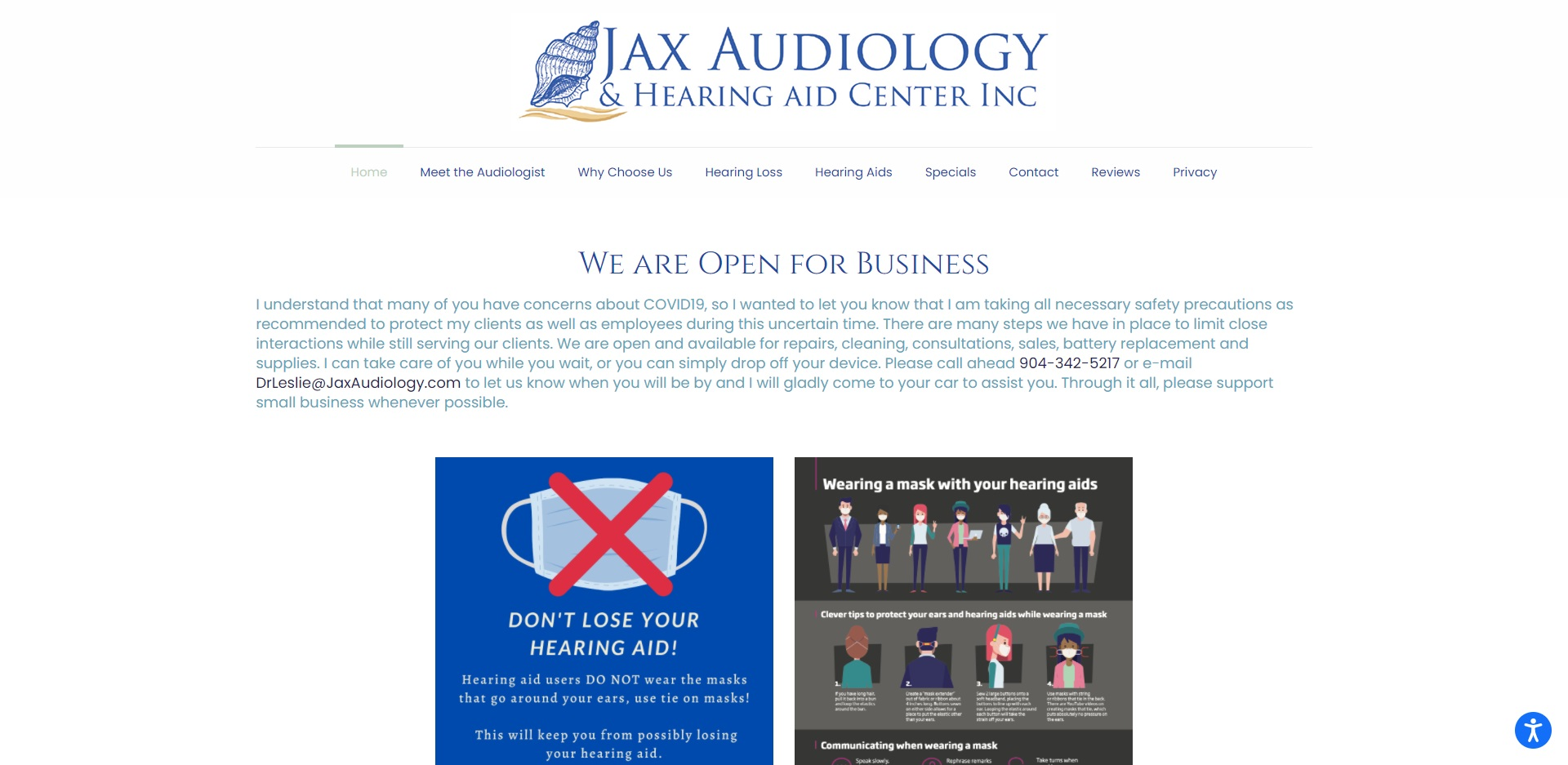 5 Best Audiologists in Jacksonville
