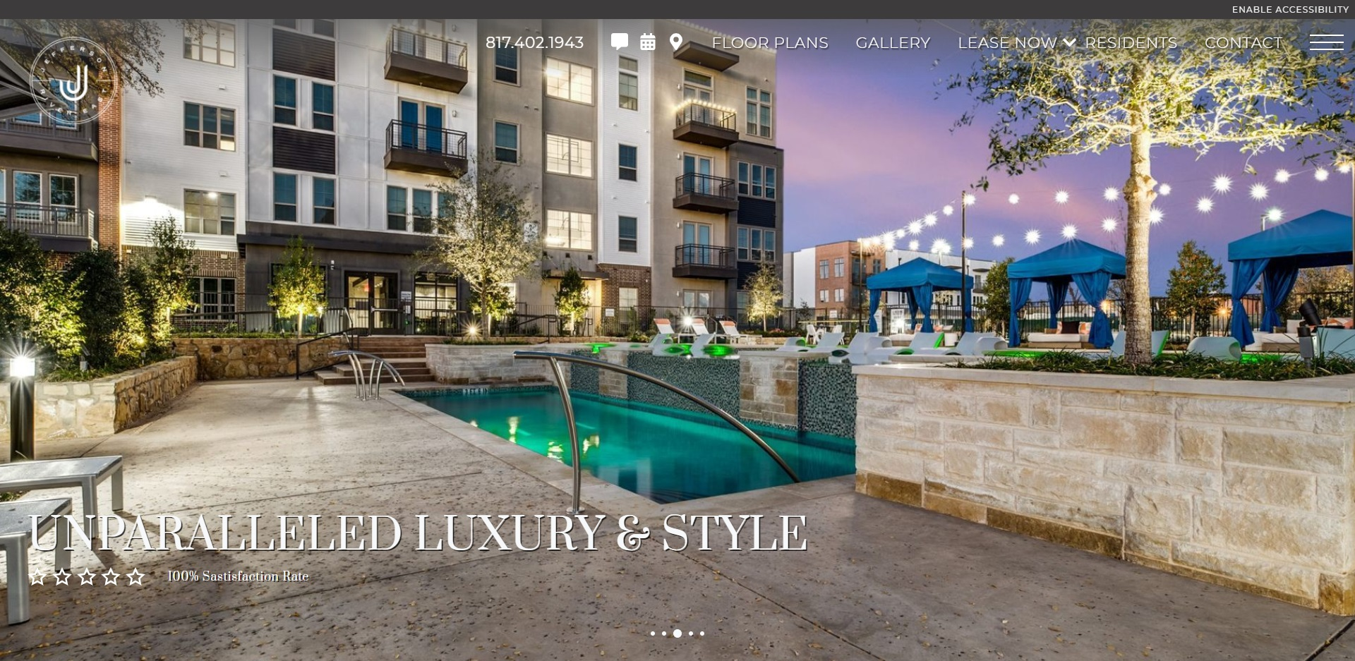 Best Apartments for Rent in Fort Worth