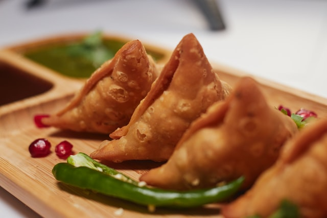 5 Best Malaysian Food in Jacksonville ?
