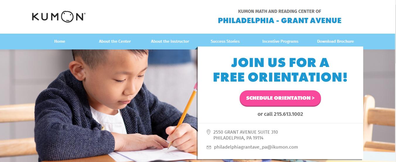 5 Best Tutoring Centers in Philadelphia Four