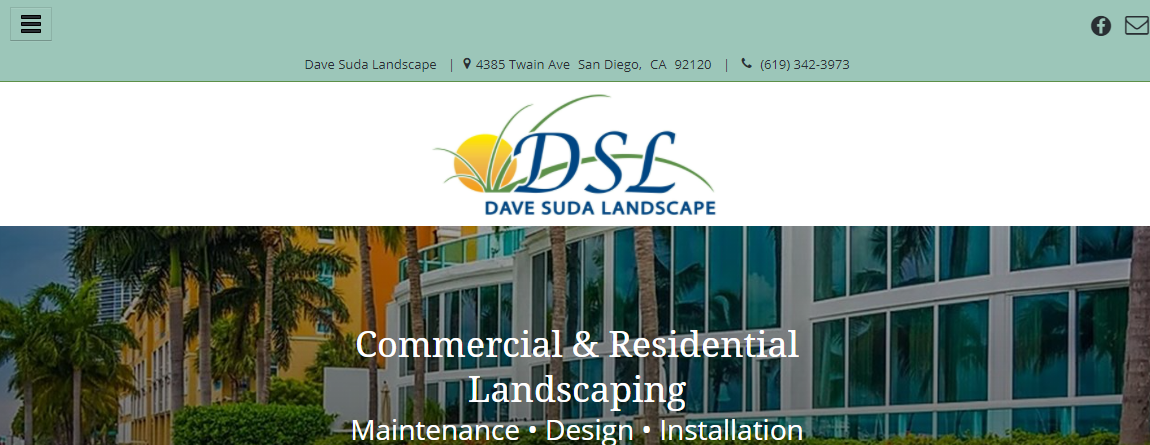 Superior Quality Landscaping Company