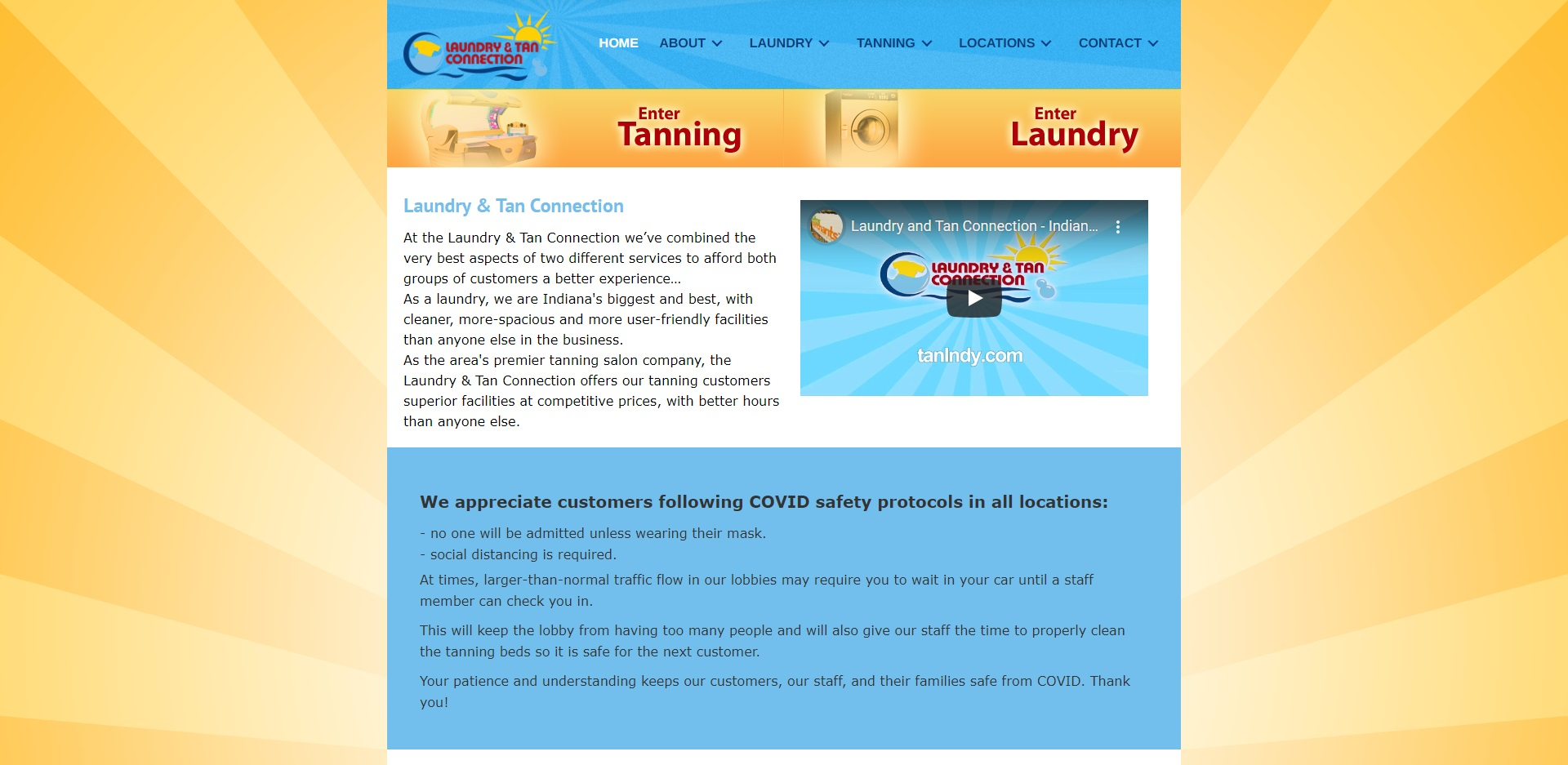 Indianapolis Best Tanning Salons