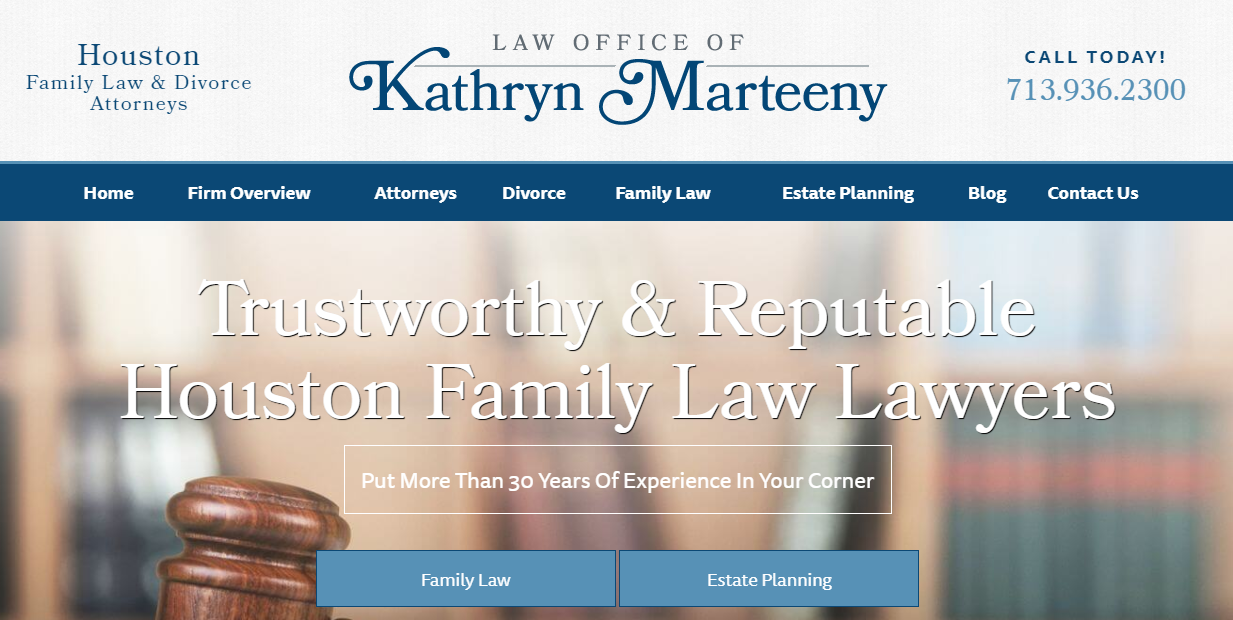 Law Office for Child Custody Cases