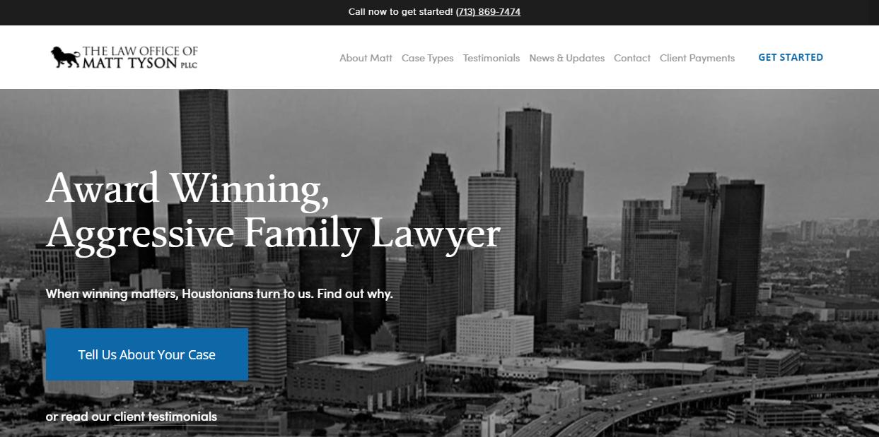 Reliable Child Custody Attorneys in Houston
