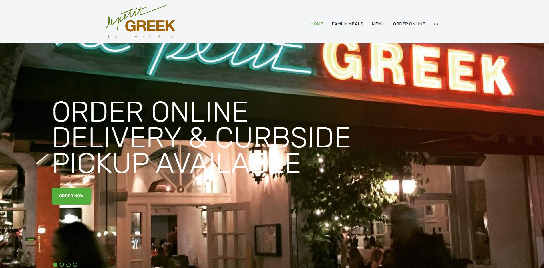 The Best Greek Food in Los Angeles