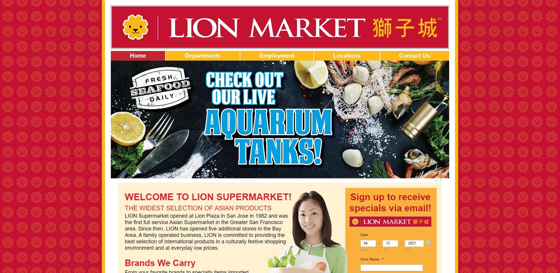 San Jose Best Supermarkets