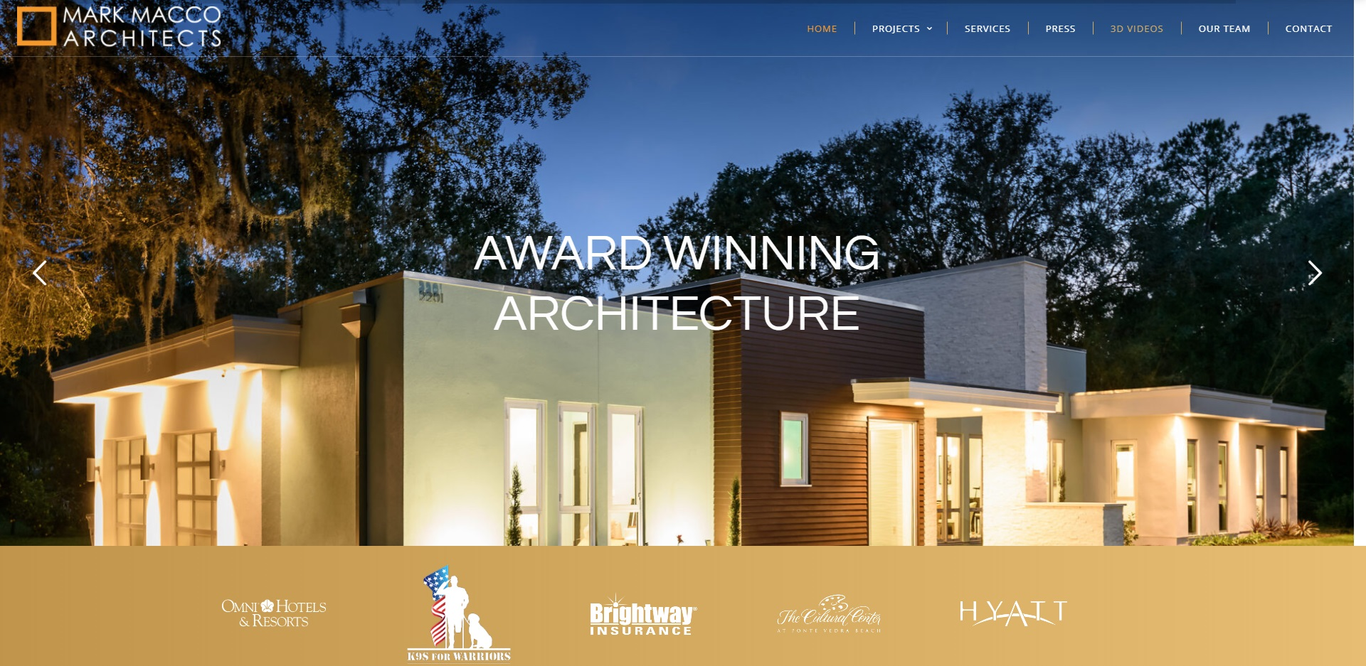 5 Best Architects in Jacksonville