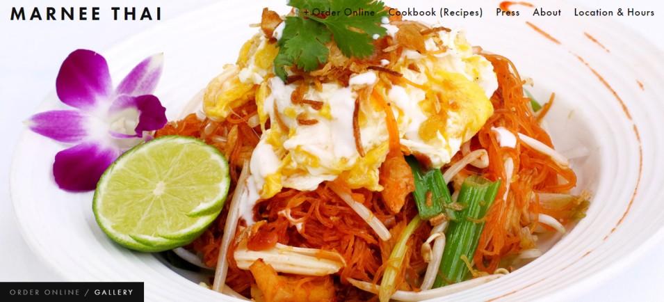 5 besten thailändischen Restaurants in San Francisco 4