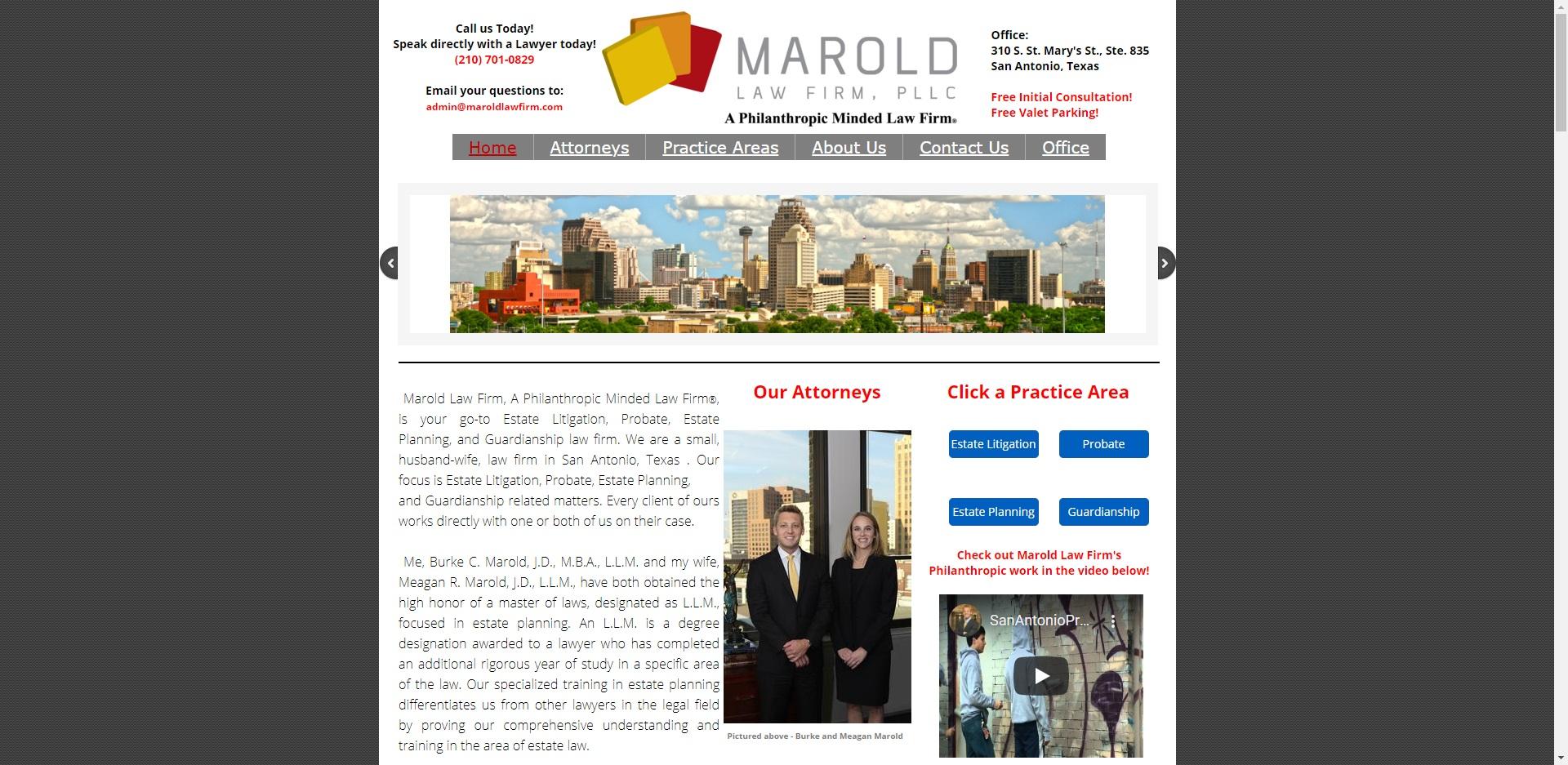 Best Estate Planning Attorneys in San Antonio
