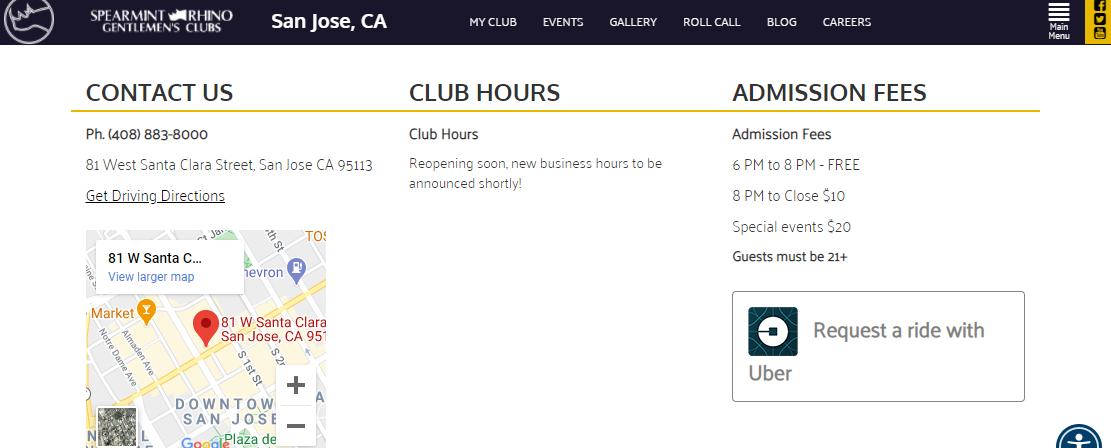 5 Best Dance Clubs in San Jose5
