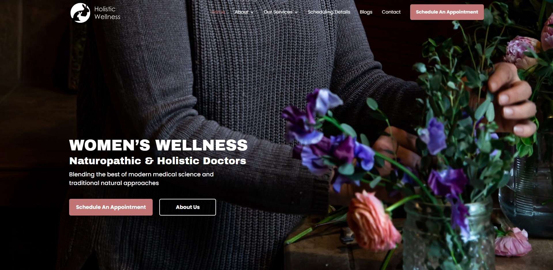 The Best Naturopathy in Dallas