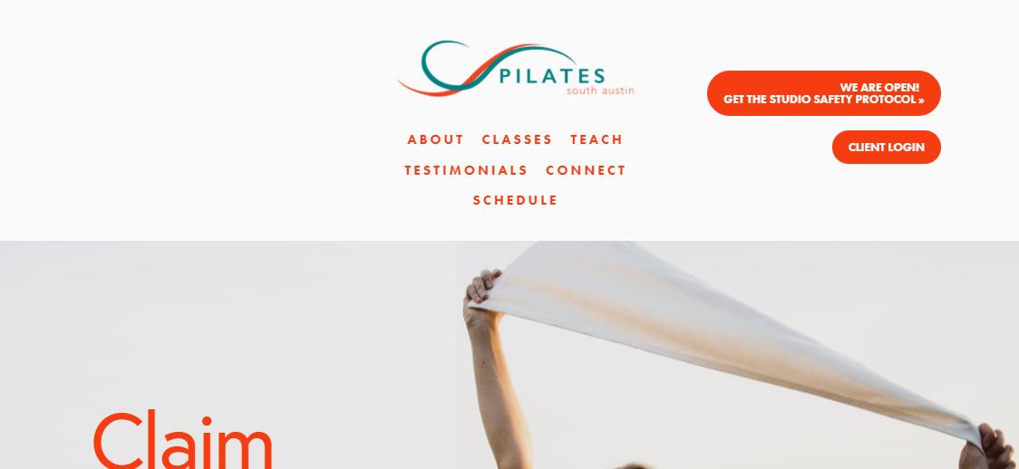 5 Best Pilates Studios in Austin1