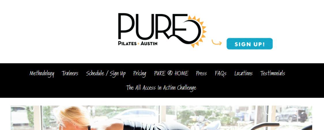 5 Best Pilates Studios in Austin2