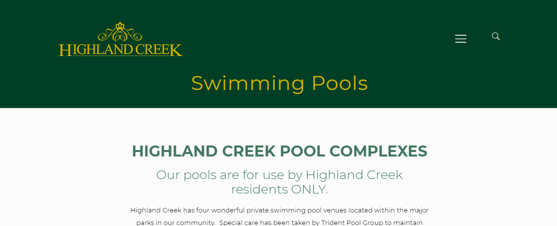 5 Best Public Swimming Pools in Charlotte 3