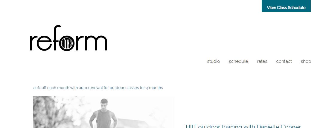 5 Best Pilates Studios in Austin3