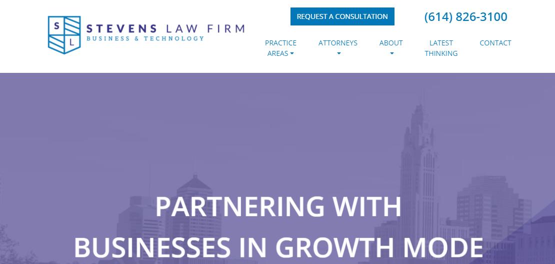 Stevens Law Firm