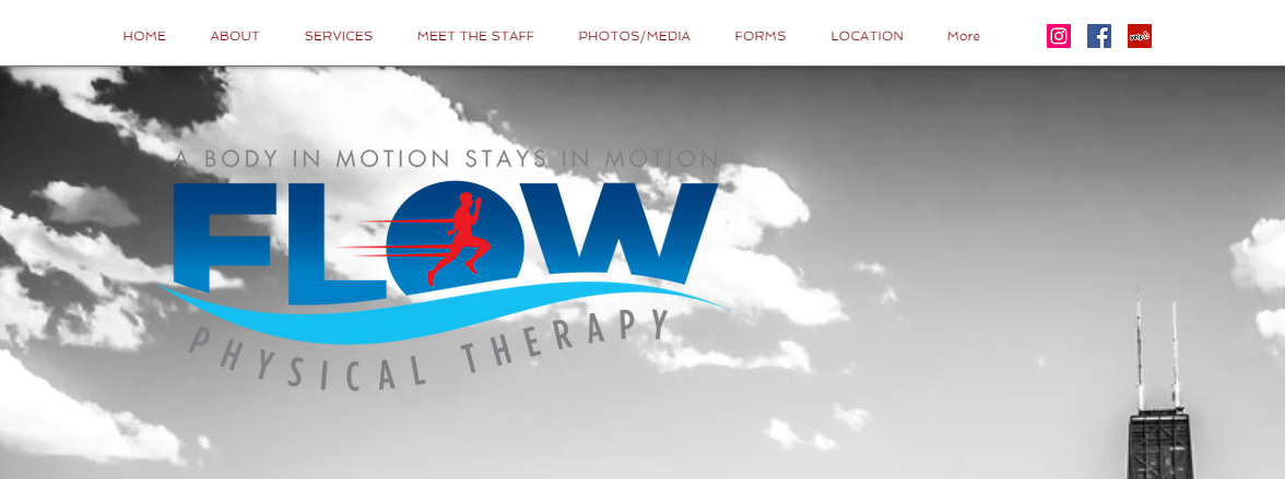 Flow Physical Therapy