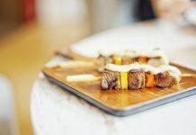 5 Best Greek Food in San Diego