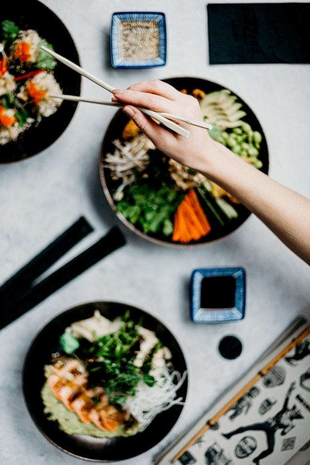 Best Japanese Restaurants in Austin