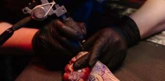 Best Tattoo Shops in Indianapolis