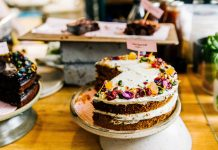 5 Best Cakes in Chicago